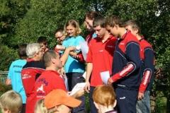2008 - Kindernachwuchs- wettkampf