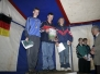2006 - Deutsche Schülermeister- schaft Eickhoff
