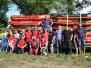 2007 - Schlauchboot- rennen
