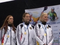 2010 Junioren EM - Markkleeberg