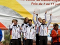 2010 - Junioren WM