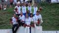 Siegerehrung 3xK1W U23 Fritsche