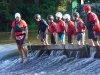 AlleamWehr  | Ferienlager der kleinen Böllberger Kanuten, Foto: BSV Halle