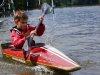 Louis  | Ferienlager der kleinen Böllberger Kanuten, Foto: BSV Halle
