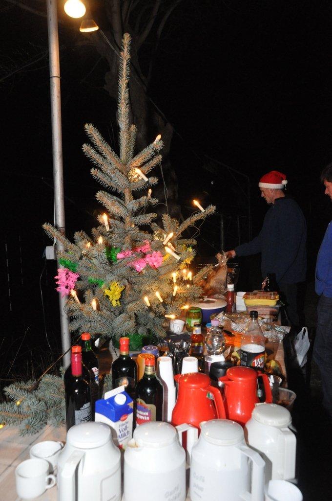 Frohe Weihnachten | Böllberger Sportverein Halle (Saale) e. V.