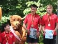 Deutsche Kanuslalom Schülermeisterschaften Göttling/Trödel   Foto BSV Halle