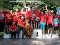 Deutsche Kanuslalom Schülermeisterschaften Team BSV Halle| Foto BSV Halle