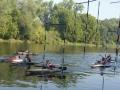 Ferienlager im BSV Halle Bootshaus