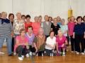 Herbstfest Gymnastikgrupper BSV Halle