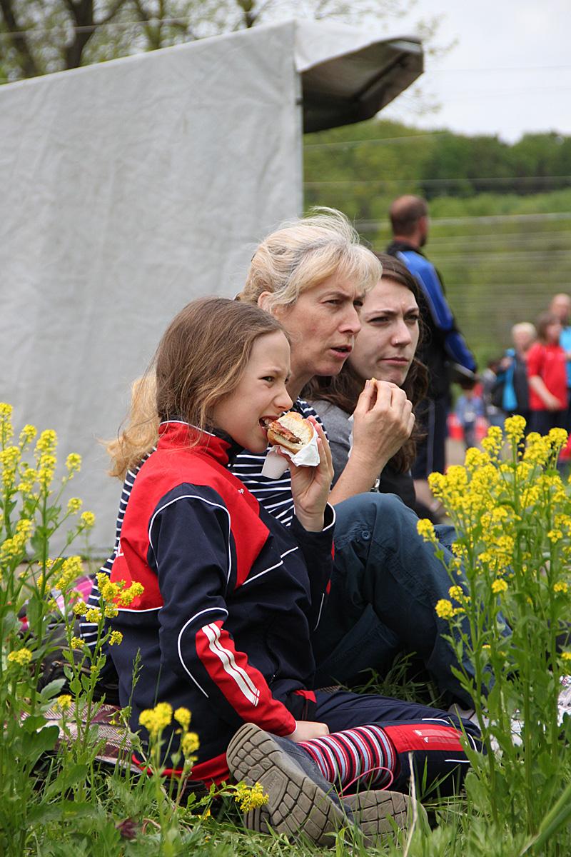 Ostdeutsche Meisterschaft Kanuslalom Haynsburg