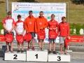 Deutsche Jugend/Juniorenmeisterschaft, 2016, Markkleeberg, BSV Halle