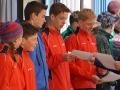 Thüringer Landesmeisterschaften in Weimar