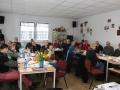 Jahreshauptbersammlung BSV Halle