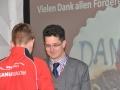 Start in das Olympische Jahr. Danke an Herr Baudisch vom LKV S/A
