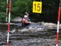 Landesmeisterschaft und Harzpokal Königshütte Kanuslalom
