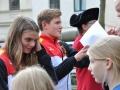 15. Kanuslalom Nachwuchswettkampf Halle (Saale)