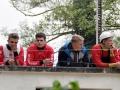 Ostdeutsche Meisterschaft 2017 Spremberg Kanuslalom