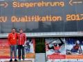 Qualifikation Nationalmannschaft Augsburg 2017