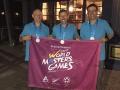 World Master Games 2017