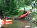 Wanderpaddeltour Bode / BSV Halle