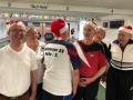 Weihnachtskegeln 2018 / BSV Halle