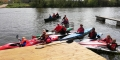 Slalom-, Polo-, WW- oder Wanderboot - BSV-Kanuten sind wir alle!