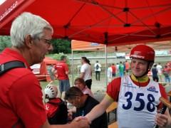 Deutsche Schülermeisterschaft Kanuslalom 2019