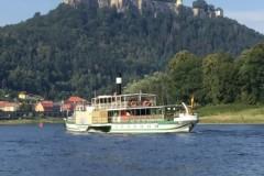 2019 - Elbetour Sächsische Schweiz
