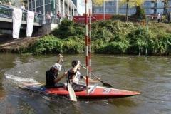 2009 - Kindernachwuchs- wettkampf Halle