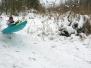 2010 - Schneebooten auf dem Aschenberg