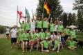 Das deutsche Team | Foto Pfannmöller