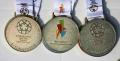 Schöne Medaillen in Aussicht  | Foto Pfannmöller