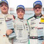 Stefan Pfannmöller Porsche Cup