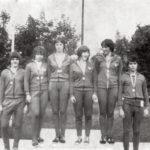 Unsere Medaillenträger 1980