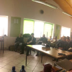 Jahreshauptversammlung Sektion Kanu 2016