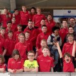 Athletikwettkampf Sandersdorf 2017