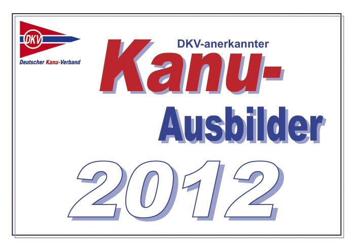 DKV Ausbilder 2012