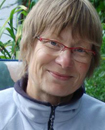 Monika Pfannmöller | Ehrenamtliche Trainerin Schüler C/B